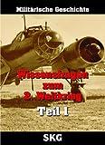 Wissensfragen zum 2. Weltkrieg Teil 1