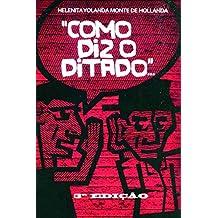 Como diz o ditado... (Portuguese Edition)