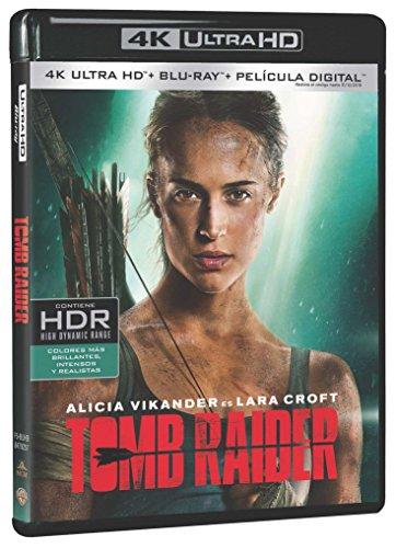 Tomb Raider (4K UHD)