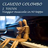 I 40 Tostos, No. 23: Le note molli nella stanza dei giocattoli per tromba e strumenti a percussione