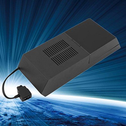 Preisvergleich Produktbild HDD Extender Data Bank 3, 5-Zoll-HD-Gehäuse Upgrade Dock für Playstation 4 (Farbe: Schwarz)