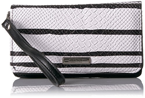 Kenneth Cole REACTION womens Zoey Wristlet