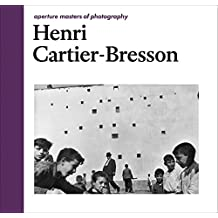 Henri Cartier-Bresson aperture masters of photography
