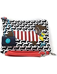 568f820c35 Amazon.it: Pelle - Pochette e Clutch / Donna: Scarpe e borse