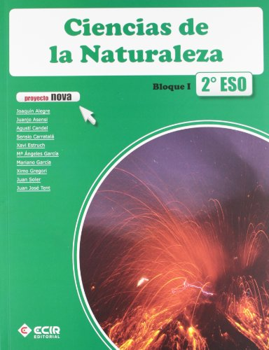Eso 2 - Naturales - Nova
