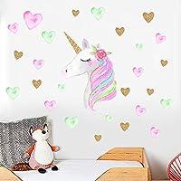 Suchergebnis auf Amazon.de für: Unicorn - Wandsticker & Wandfiguren ...