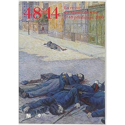48/14 la revue du Musée d'Orsay, no. 10, printemps 2000