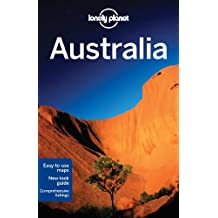 Australia: Country Guide (Lonely Planet)