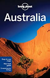 Australia: Country Guide (Lonely Planet Australia)