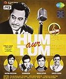 #9: Hum Aur Tum - Kishore Kumar (Shashi,Sanjeev,Amitab)