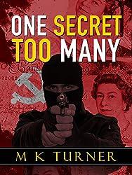 One Secret Too Many (Meredith & Hodge Novels Book 5)