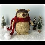 Hedgehog Knit Pattern