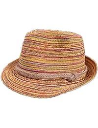 Damen Mädchen Sommerhut Strandhut Holbox Hat