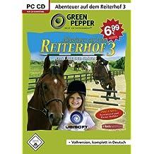 Abenteuer auf dem Reiterhof 3: Das Erbe der Gräfin [Green Pepper]