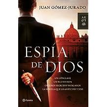 Espia de Dios (Spanish Edition)