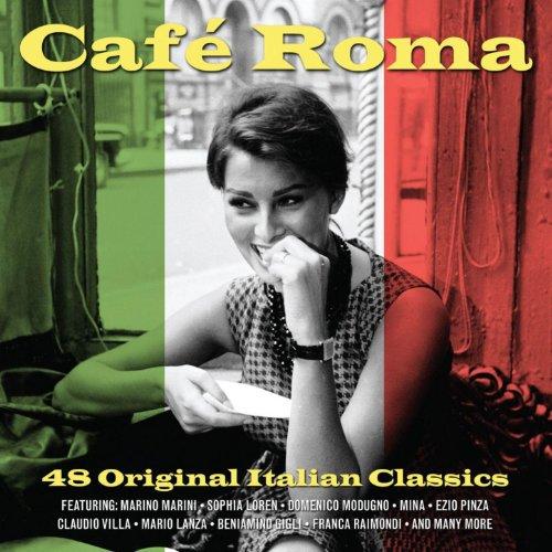Cafe Roma (Amazon Edition)