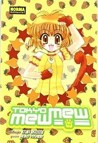 TOKYO MEW MEW 04 par Mia Ikumi