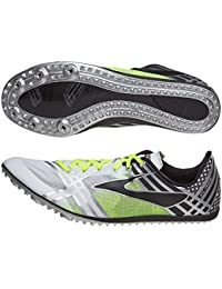 low priced 8451d 18d80 Brooks 3 ELMN8 Middle Distance Running Spikes ...
