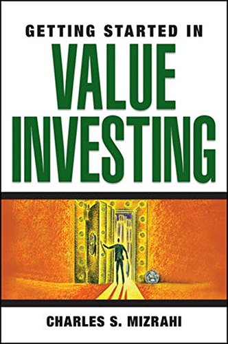 Pdf for dummies value investing