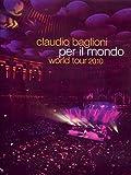 Claudio Baglioni - Per il mondo - World tour 2010