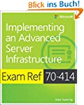 Exam Ref 70-414 Implementing an Advan...