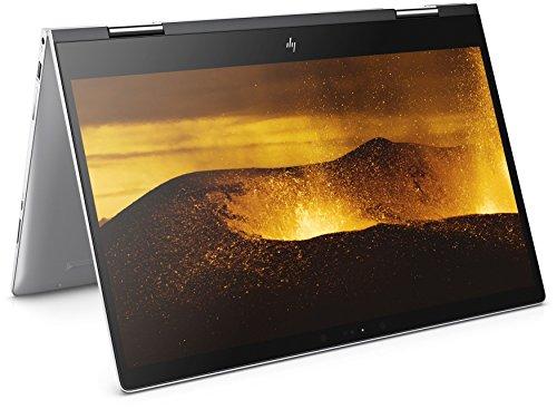HP ENVY x360 15-bp004na Convertible Touchscreen Laptop - Intel Core i5-7200U 1TB + 128GB SSD GeForce 940MX(Certified Refurbished)