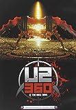U2 360 AT THE ROSE BOWL (PL) [Import italien]