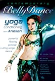 Contemporary Bellydance and Yoga Conditioning (All Regions)(NTSC) [Edizione: Regno Unito]