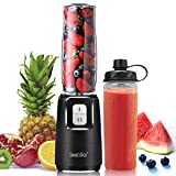 Sweet Alice Blender Smoothie Maker Mini mixeur blender Mélangeur Multifonctionnel Professionnel...