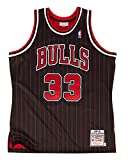 Scottie Pippen Chicago Bulls Mitchell & Ness Authentic 1995 Alternate NBA Jersey Trikot