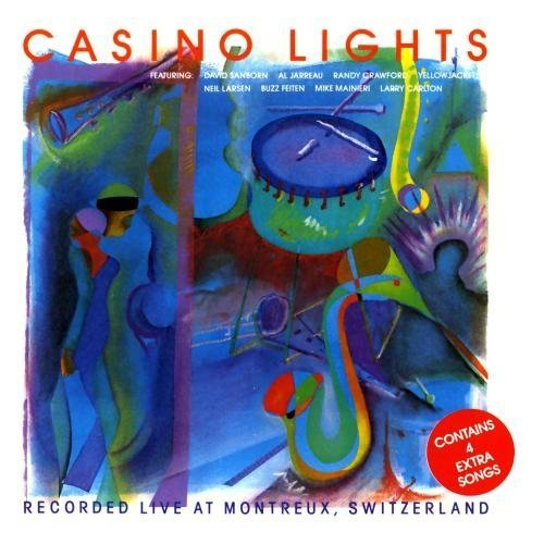 Casino Lights: Live At Montreux by Casino Lights (1990-05-03)