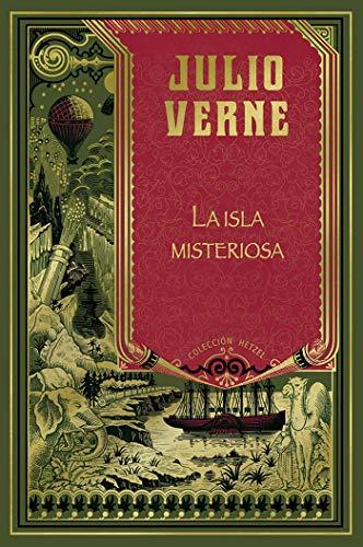 La isla misteriosa (FICCION GENERAL) eBook: Verne, Julio, BELTRÁN ...