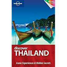 Lonely Planet Discover Thailand