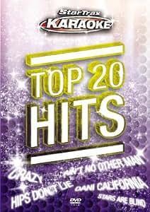 Karaoke - Top 20 Hits [Import anglais]