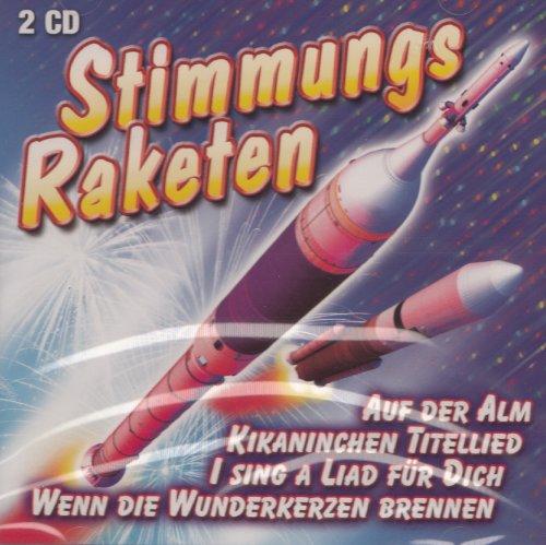 Stimmungs Raketen - 2 CD