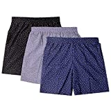 #8: BIS Creations Pure Cotton Soft & Comfort Boxer - Short- Nikkar Pack of 3