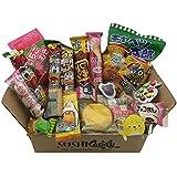 20 Dulces japoneses DAGASHI MAYO set regalo para los niños caramelo bocadillo