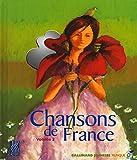 """Afficher """"Chansons de France n° 2"""""""