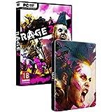 Rage 2 + Steelbook Exclusif