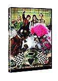 V8 2: La Venganza De Los Nitros [DVD]