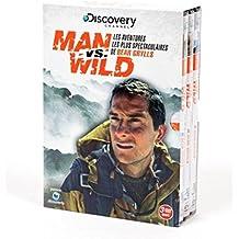 Man vs. Wild - Les aventures les plus spectaculaires de Bear Grylls