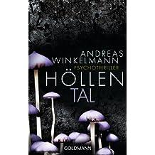 Höllental: Psychothriller
