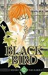Black Bird Edition simple Tome 12