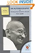#1: An Autobiography Or the Story of My Experiments with Truth
