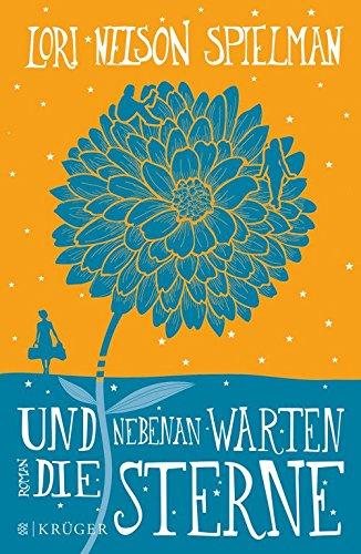 Buchcover: Und nebenan warten die Sterne