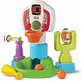 Little Tikes 627569M–Spielzeug Musical–DiscoverSounds–Zentrum von Sports