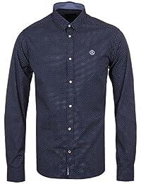 Henri Lloyd Men`s Filbeck Shirt - M350183 - Navy