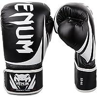 Venum Challenger 2.0 Guantes de Boxeo, Unisex adulto, Negro, 14 oz