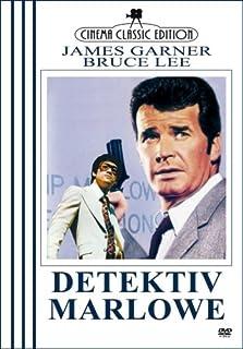 Detektiv Marlowe gegen den kleinen Drachen - James Garner *Cinema Classic Edition*