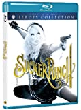 Sucker punch [Blu-ray] [Import italien]